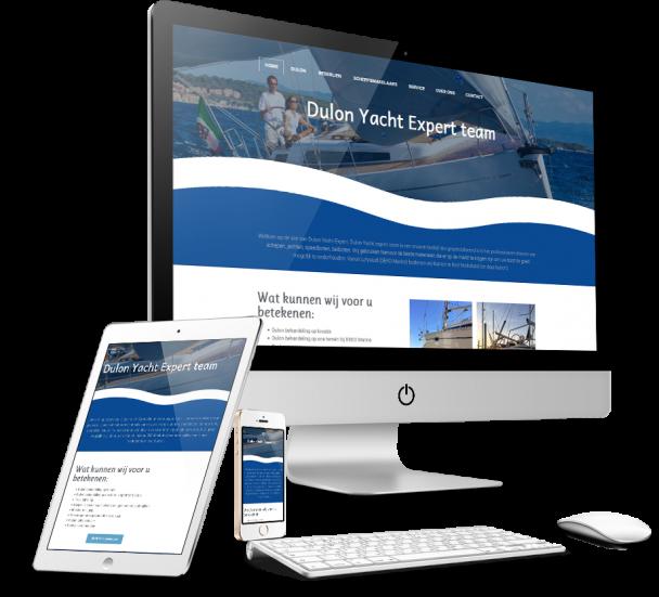 Dulon Yacht Expert